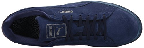 discount collections PUMA Men's Suede Classic Anodized Sneaker Blue Depths-blue Depths factory outlet cheap price buy cheap deals nicekicks iN0kCvTeSD