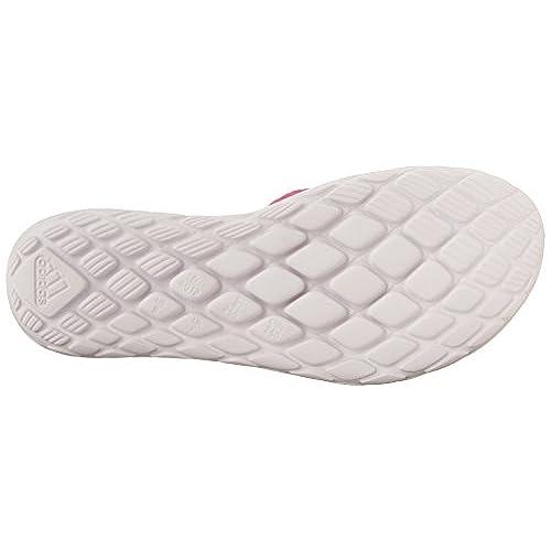 735b3be89 chic adidas Performance Women s Anyanda Flex Slide W Athletic Sandal ...