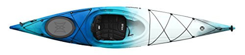 Perception Expression Sit-Inside Kayak for Light Touring – 11.5