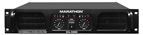 Marathon MA-4050 PRO Series Amplifier