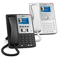 Snom 802.11 Wireless Business Phone Black (sno-821-bk) -
