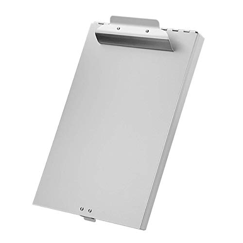 ZCZN Recycled Aluminum Clipboard Suitable