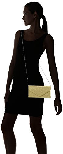 Glitter Pochettes Or Carmen Swankyswans Sparkle gold 6qFnzw5x