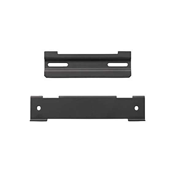 Bose WB-120 Wall-Mount Kit 1 Wall-mount your CineMate 120, SoundTouch 120 or Solo 5 Sound bar Easy to install Single bracket