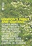 London's Parks and Gardens, Nana Ocran, 1902910192