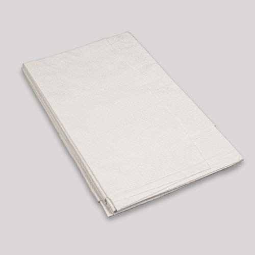 Drape Sheets White 2-Ply Tissue Paper (40x60 100/case)