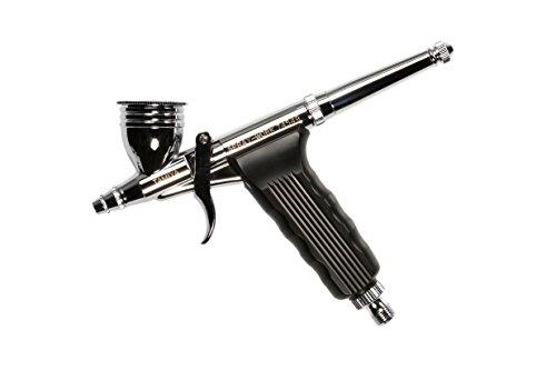 Tamiya air brush system series No.49 Spray Work HG trigger air brush (Super Fine) 74 - Airbrush Hg Spray Work