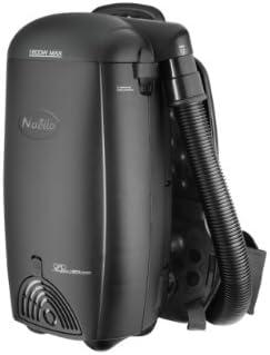 Naélia vac-bac01-nae – Aspirador a mochila Potencia 1600 Watts ...