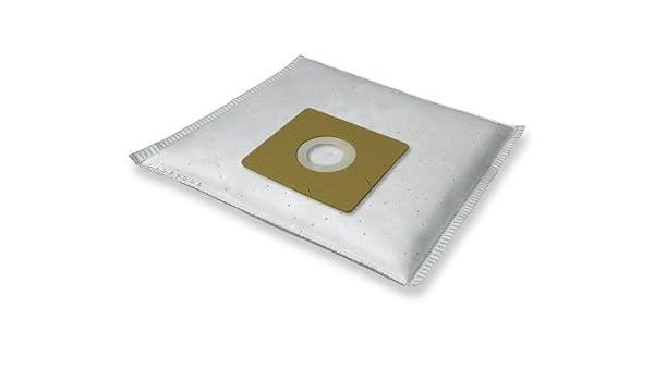 Kallefornia® Kallefornia K200 - 10 bolsas de aspiradora para ...