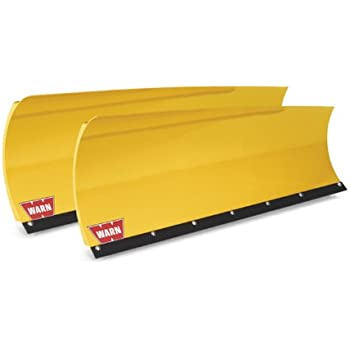 com warn provantage tapered plow blade automotive this item warn 80954 provantage 54 tapered plow blade
