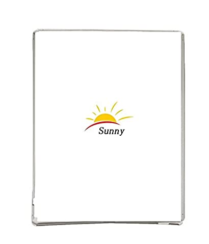 Touch Screen Digitizer Frame for iPad 2/3/4 -White (Touch Ipad A1416)