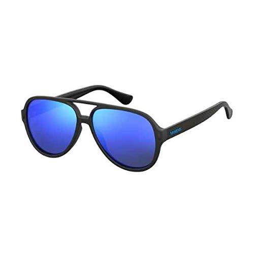 Havaianas Sunglasses Leblon Gafas de sol Multicolor (Black ...