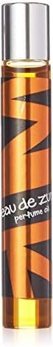 Indigo Wild Eau De Zum Perfume Oil, Patchouli, 0.33 Fluid Ounce