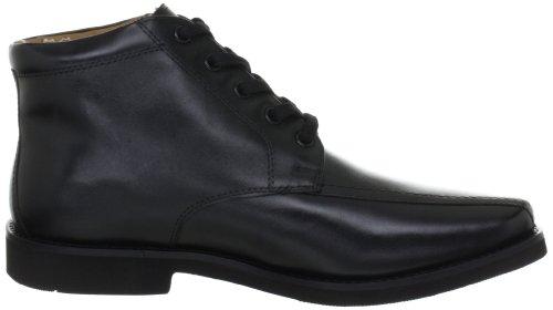 Schwarz 174025 Kreta 001 05 Boots Herren Manz Schwarz FRSq1wR