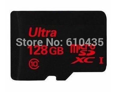 100% de la capacidad verdadera tarjeta Micro SD de 64 GB 32 GB ...
