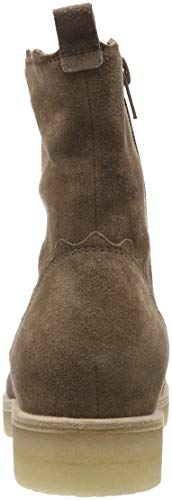 Cedar Bottines Schmenger Mao und Marron Kennel 446 Femme WqYtawwn5