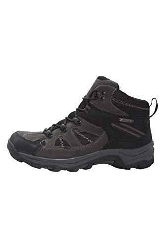 Semelle Le Imperméables Noir Maille Durables Les Et Voyages Boots Caoutchouc Daim En Revêtement Pour Mountain Femmes Rapid Warehouse Chaussures Camping wTvxH7EqO