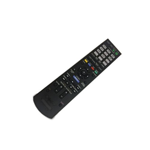 Easy Replacement Remote Control For SONY STR-DH520 STR-DN850 RM-AAU072 148761211 Home Theater AV A/V Receiver -  EREMOTE, E-REMOTE-SN-RMAAU2005