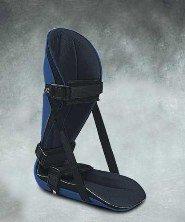 Night Splint Adjustable Black Large Swede-O by Plantar-Fasciitis-Night-Splint