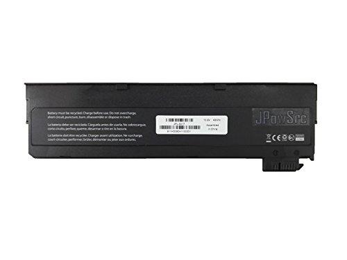 JPowSrc Laptop Battery 10.8V 4400mAH 6CELL For Lenovo Thinkpad L450 L460 T440s T440 T450 T450s T460 T460P T550 T560 P50S W550s X240 X250 X260 series