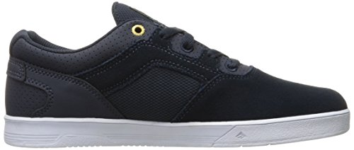 Westgate Emerica Skateboarding White Navy Shoe Cc Men fqqH5R