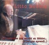 Las Canciones Que Escribi En Mexico...