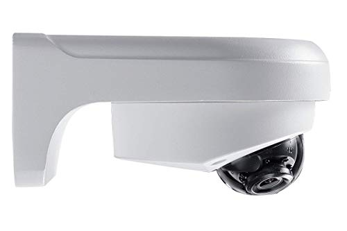 Lorex Lnd4751ab Mini Audio Hd Ip 2k Metal Dome Security