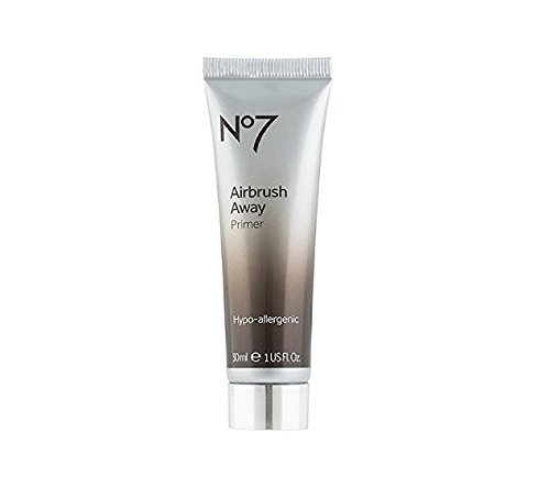 Boots No7 Airbrush Away Primer Original 1 oz by Boots
