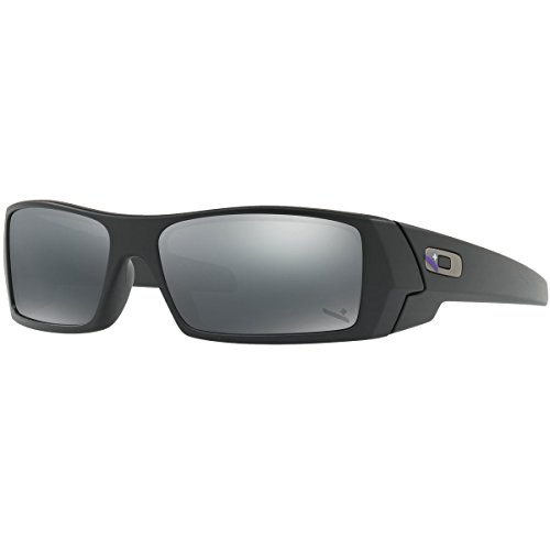 Oakley Men's Gascan Rectangular Sunglasses, Multicam, 60 - Unstoppable Oakley