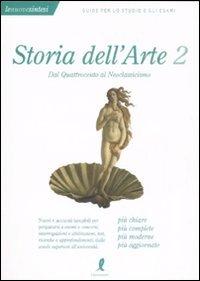 Storia dell'arte: 2 Copertina flessibile – 2 ott 2008 Claudio Pepi Margherita Cavenago Storia dell' arte: 2 Liberamente