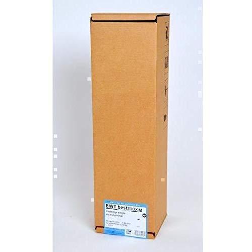 BWT Bestmax Medium Water Filter Cartridge Filtration Single M BWT812220 by BWT (Image #1)
