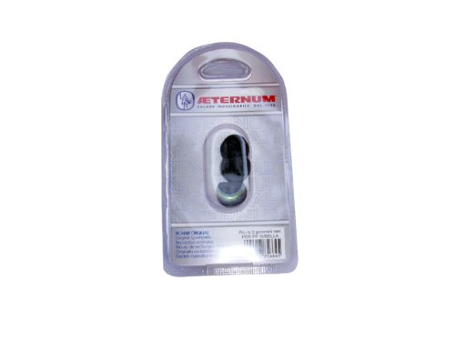 Packaging of three safety valves for pressure cooker '' Aeternum