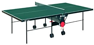 Tischtennis-Platte Hobbyline S1-2i - LIEFERUNG FREI HAUS