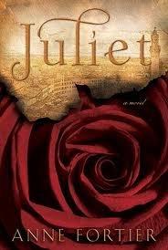 Juliet [Deckle Edge] 1st (first) edition Text Only