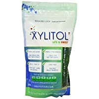 "Xylitol 6k""g Natural Sweetener,Sugar Substitute Low Calorie (6x1kg Packs)"