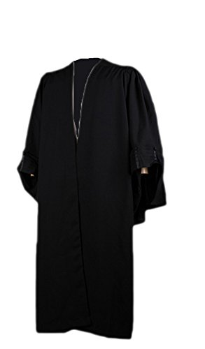 Ivyrobes Unisex-adult's Judge Robe Size 55(Fits Height 55¡å) (Judges Robe)