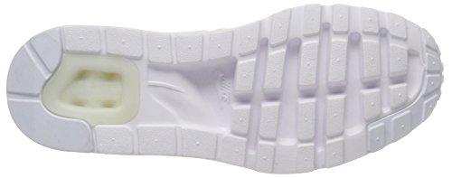Nike Basse da White Essential Grey Bianco Uomo pure White Max Zero wolf Air Platinum Scarpe Ginnastica rq0rT
