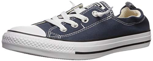 Converse Chuck Taylor All Star Shoreline Navy Lace-Up Sneaker - 11 B(M) US