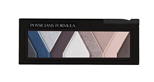Physicians Formula Instaready Multi-Finish Eyeshadow, Smoky Nude, 0.28 Ounce