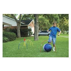 Giant Kick Croquet Set by BSN Sports