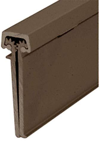 CRL Duranodic Bronze Finish Roton Concealed Leaf 83