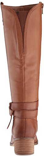 Naturalizer Women's Dev Riding Boot, Saddle, 8.5 M US by Naturalizer (Image #2)
