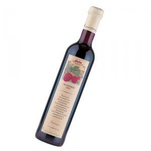 Darbo Fruchtsirup - Waldhimbeer - 6 x 0,50 l