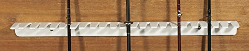14-ROD FISHING ROD RACK 24