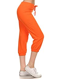 Amazon.com: Orange - Pants / Clothing: Clothing, Shoes & Jewelry