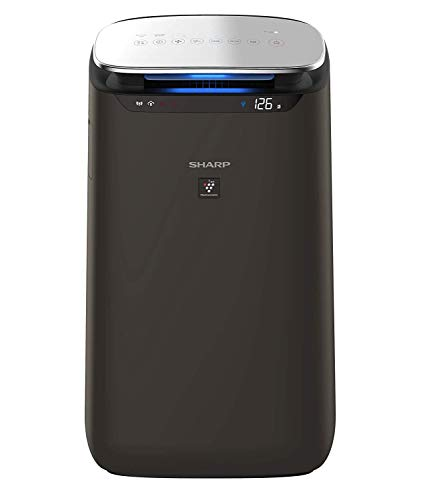 Best Sharp Dual Purification Air Purifier for Homes and Offices
