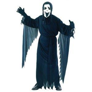 Screamers Halloween Costumes (Wicked Halloween The Screamer Scream Costume large)