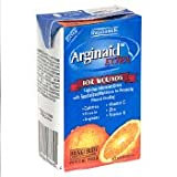 Resource Arginaid Extra Orange Burst Brikpaks 27 X 8oz Case