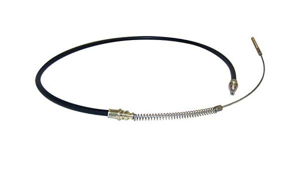 Crown Automotive J5353238 61-3//4 Front Brake Cable