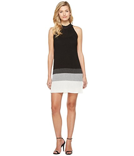 Diesel Women's M-South Dress Black Dress ()